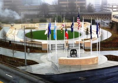 Liberty Plaza – Atlanta, GA