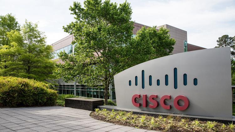 Cisco: Research Triangle Park, North Carolina